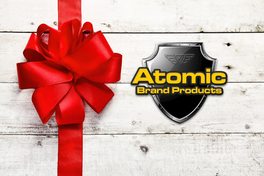 5 Atomic Gifts Under $20