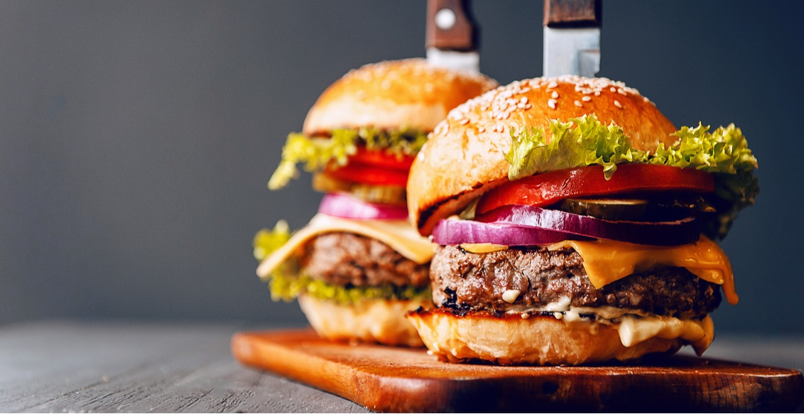 Our Juicy Cheeseburger Flavor-Bomb Recipe
