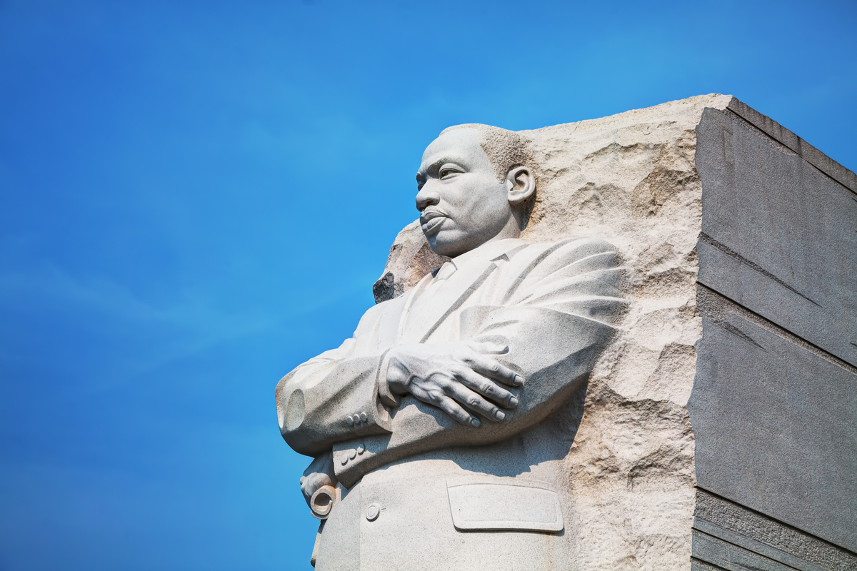 5 Things We Guarantee You Didn't Know About MLK