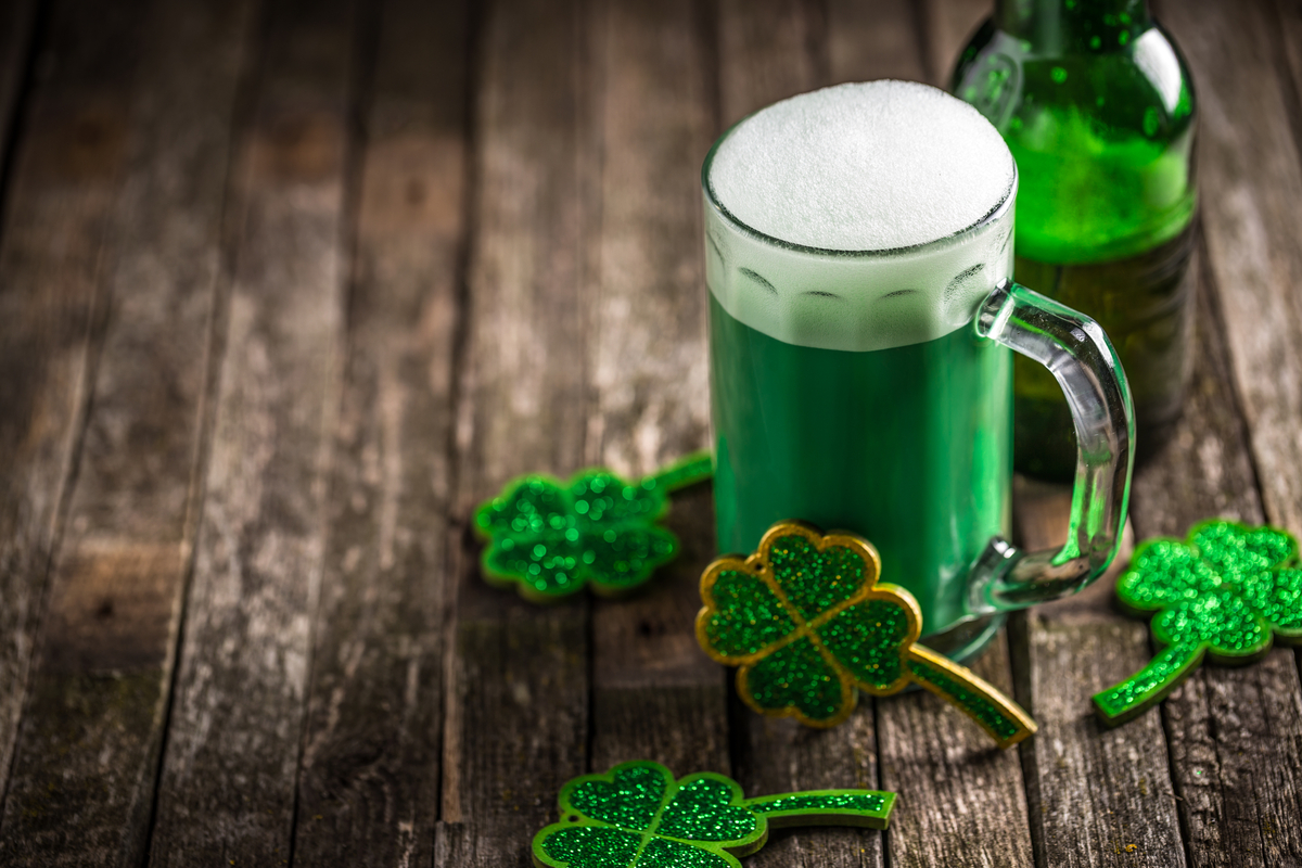 Erin Go Bragh: 10 Fun St. Paddy's Day Facts To Share At The Pub